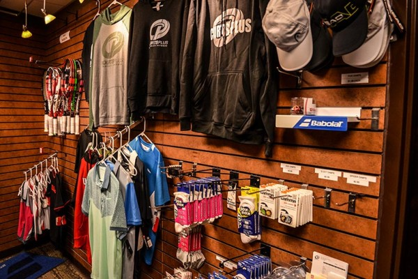 Pro Shop | Courts Plus